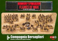 Bersaglieri Company (IBX01)