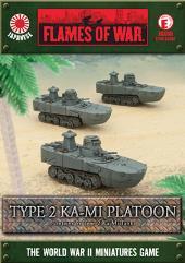 Type 2 Ka-Mi Platoon