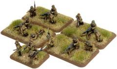 Hohei Machine-Gun Platoon