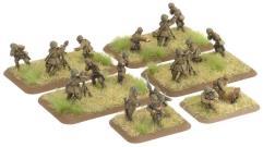 Medium Mortar Platoon
