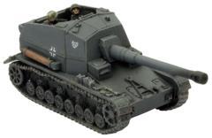 Dicker Max Tank-Hunter