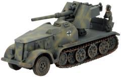 8.8cm Flak 18 SFL Tank Hunter