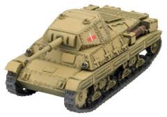 P40 Heavy Tank