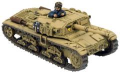Semovente 75/34 SP Gun