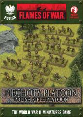Piechoty Platoon - Polish Rifle Platoon