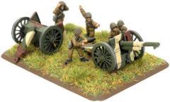 75mm wz. 1897 Gun