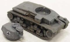 Panzer 35 (T) #2