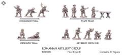 Romanian Artillery Group