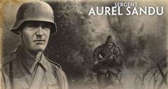 Sergent Aurel Sandu