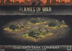 76mm Anti-Tank Company
