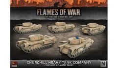 Churchill Heavy Tank Company
