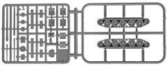 T-34 Track (Plastic)