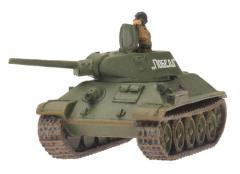 T-34 obr 1941 (Late)