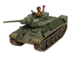 T-34 obr 1942