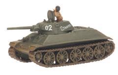T-34 obr 1941 (SU058)