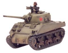 M4 (M4A2 Sherman)