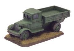 ZIS-5 3-Ton Truck (SU422)