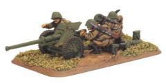 45mm obr 1937-1942 Gun