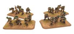 Flame-Thrower Platoon (SU717)