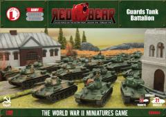 Guards Tank Battalion - Red Bear