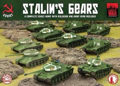Stalin's Bears