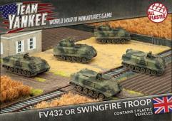 FV432 or Swingfire Troop
