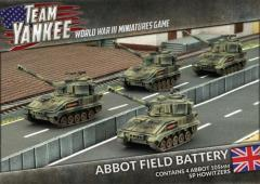Abbot Field Battery