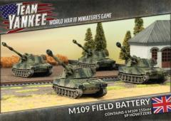 M109 Field Battery