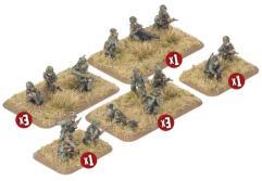 Mechanised Platoon