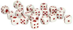 Canadian Dice Set (20)