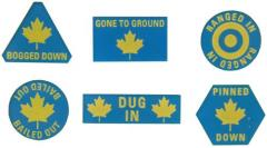 3rd Canadian Division Gaming Set Add-On