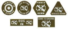 2nd Armored Division Gaming Set Add-on