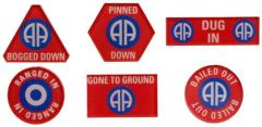 82nd Airborne Gaming Set Add-on