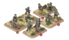 French Armoured Infantry Platoon