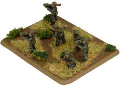 Stinger Platoon