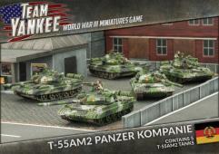 T55-AM2 Panzer Kompanie