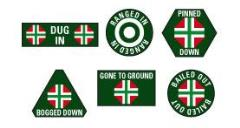 Hungarian Token Set