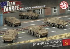 BTR-60 Company
