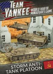 Storm Anti-Tank Platoon