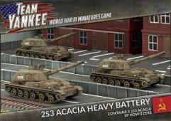 2S3 Acacia Heavy Battery