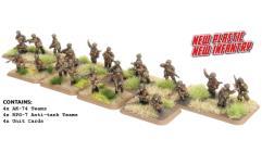 Motor Rifle Platoon (Plastic)