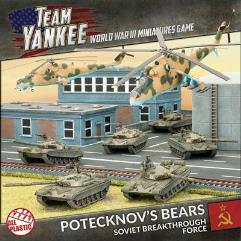Potecknov's Bears