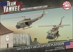 UH-1 Huey Helicopter Platoon