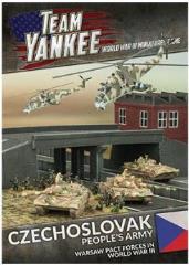 Czechoslovak People's Army