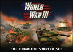 WWIII - The Complete Starter Set