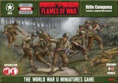 Rifle Company (2nd Edition)