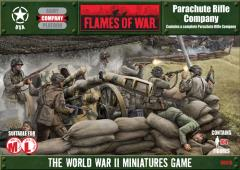 Parachute Rifle Company (2nd Edition)