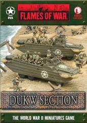 DUKW Section