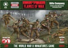 Rifle Company (3rd Edition)