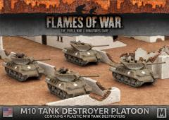 M10 Tank Destroyer Platoon (3rd Edition)